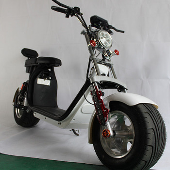 2020 Factory Price Auto Moto Electric Scooter/Citycoco