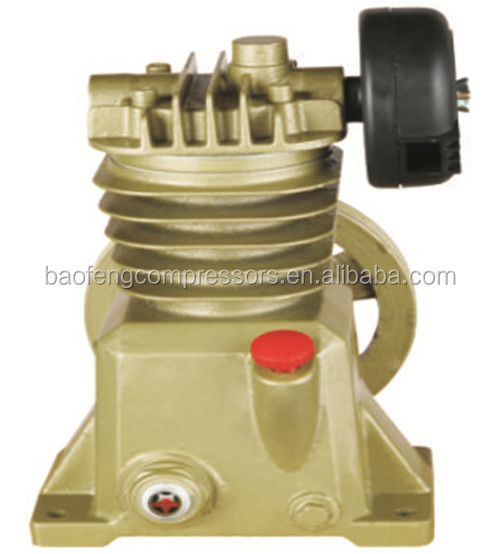 1051 1HP AIR COMPRESSOR HEAD 1/4HP 0.036 AIR PUMP