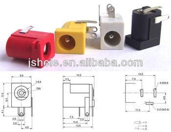 power jack wiring dc    power       jack    socket dc 005 2 5 x 5 5 mm black diy good  dc    power       jack    socket dc 005 2 5 x 5 5 mm black diy good