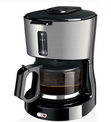 Используйте половину/Полностью Автоматическую кофеварку, чтобы сделать кастрюлю(Китай)