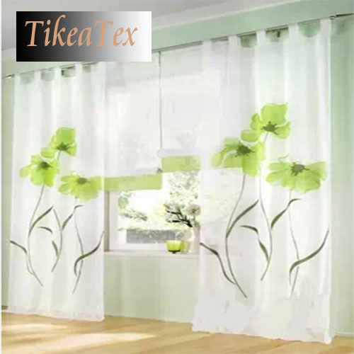 2015 Hot Sale Window Curtains Curtains For Living Room