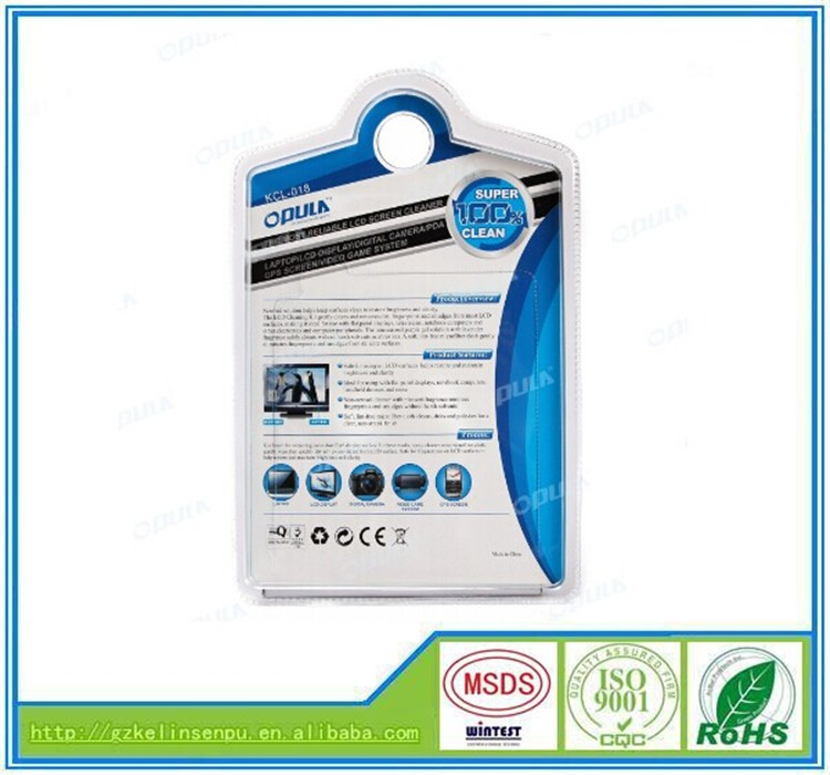 China Supplier 3m Notebook Screen Anti Static Liquid