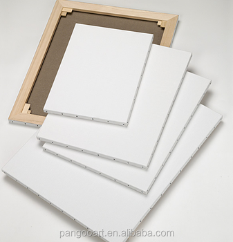 stretched artist wooden frame blank canvas buy blank stretch