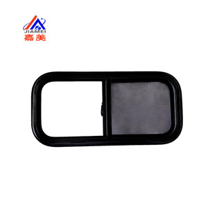 Rv Parts Sliding Insect Screen Window, Rv Parts Sliding Insect