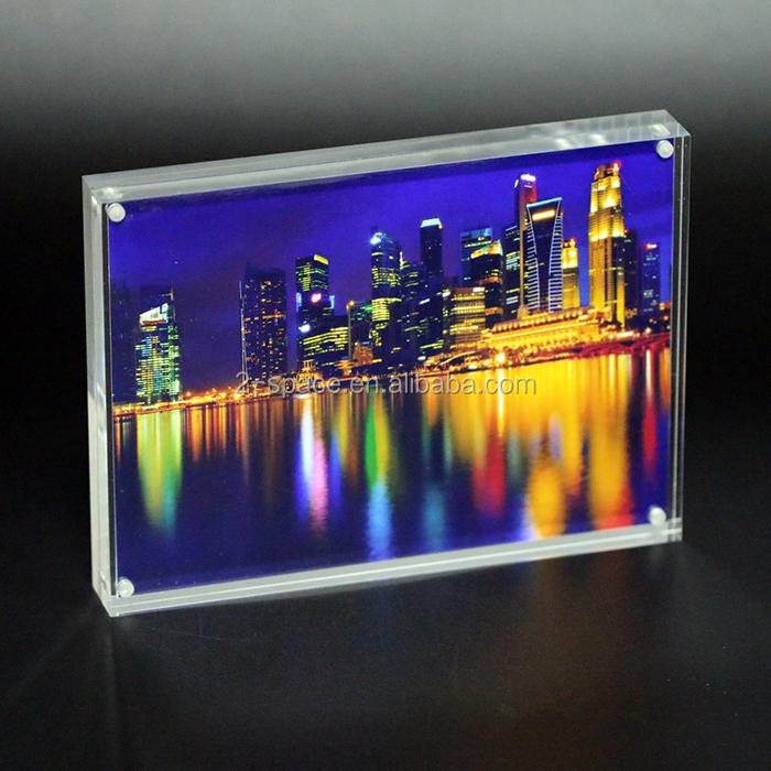 Panoramic Acrylic Photo Block, Panoramic Acrylic Photo Block ...