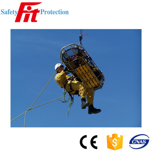 polyester rescue retractable fall arrester safety rope