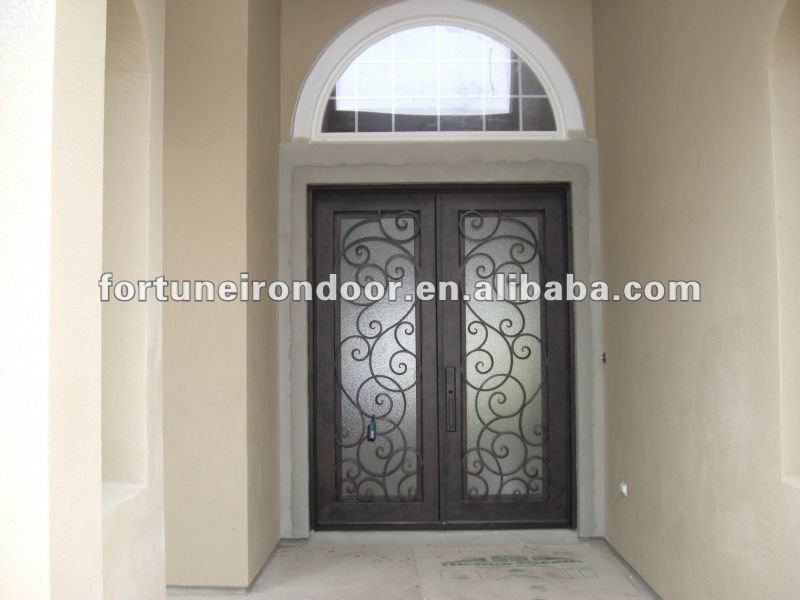 Exceptional Wrought Iron Door And Window Insert, Wrought Iron Door And Window Insert  Suppliers And Manufacturers At Alibaba.com