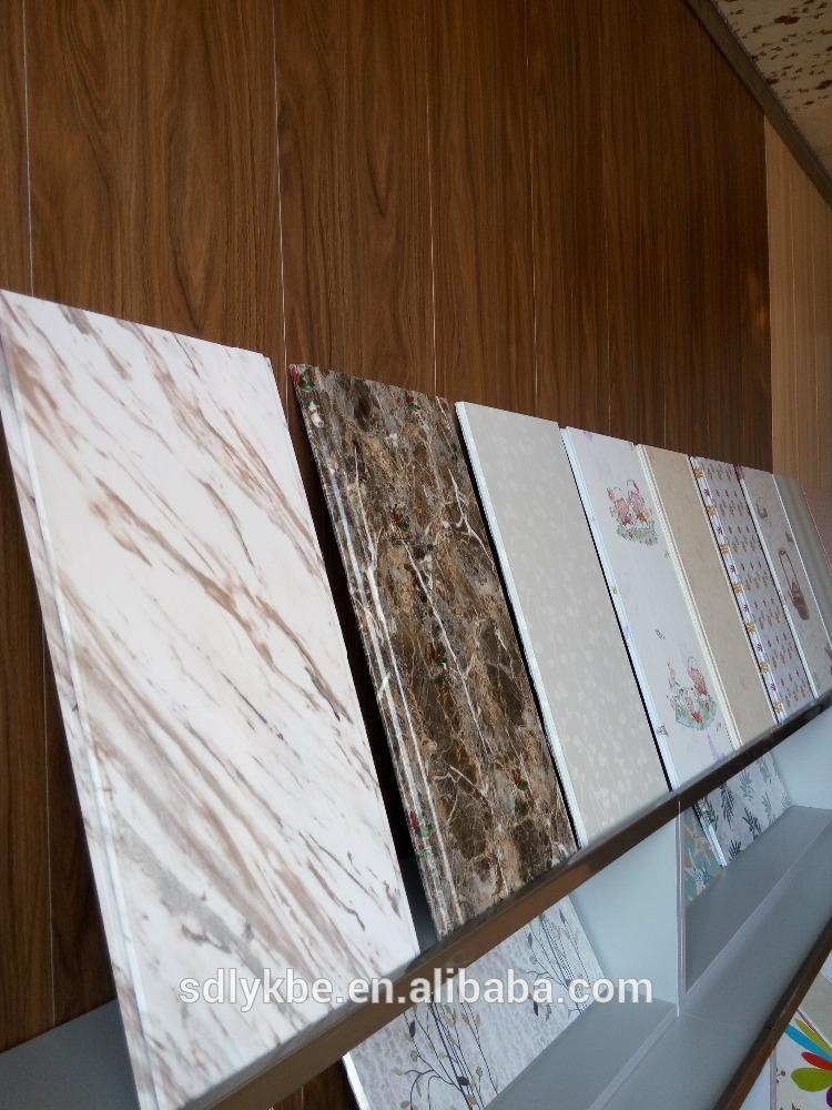 Pu cuarto tablero del techo/panel de aluminio decoración de la ...