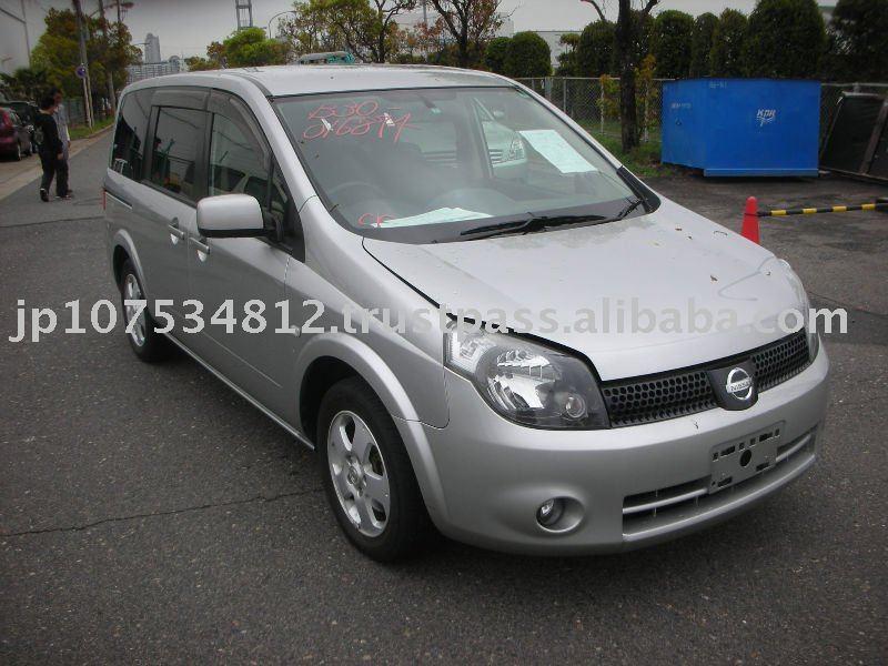 2005 Nissan Lafesta B30 016874 Used Cars From Japan 84681 Buy