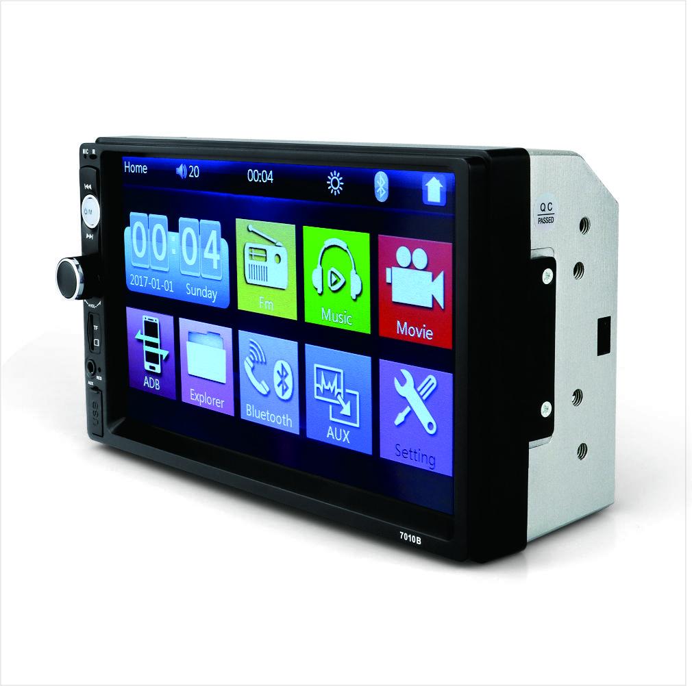 Unterhaltungselektronik Mp4 Player 7in 2din Kapazitiven Bildschirm Auto Radio Auto Audio Stereo Mp5 Player 7701 Cm Auf Verkauf Hohe QualitäT Und Preiswert