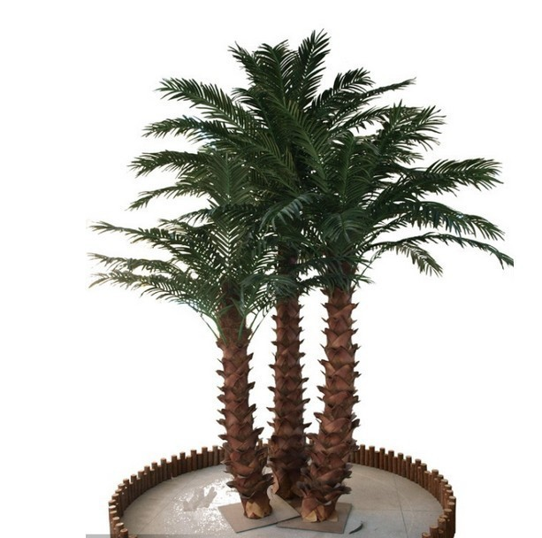 handmade coconut for outdoor gardener artificial palm tree buy artificial palm tree outdoor. Black Bedroom Furniture Sets. Home Design Ideas