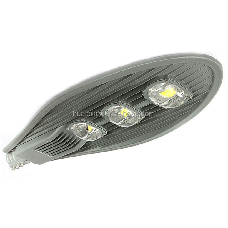 Street lamp AC 85-265V Road Lamp Highway Waterproof IP65 Outdoor Lighting 100W Led chip Street Light manufacturer