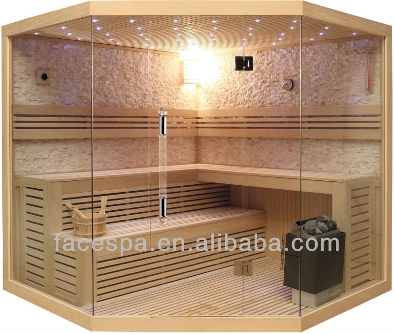 Diamond Sauna Room Indoor Sauna Steam Room Fs 1101a B C Buy Sauna Room Cheapest Sauna Room
