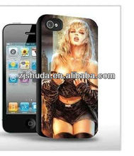 Hot Sale 3D Mobile Phone Cases High Quality