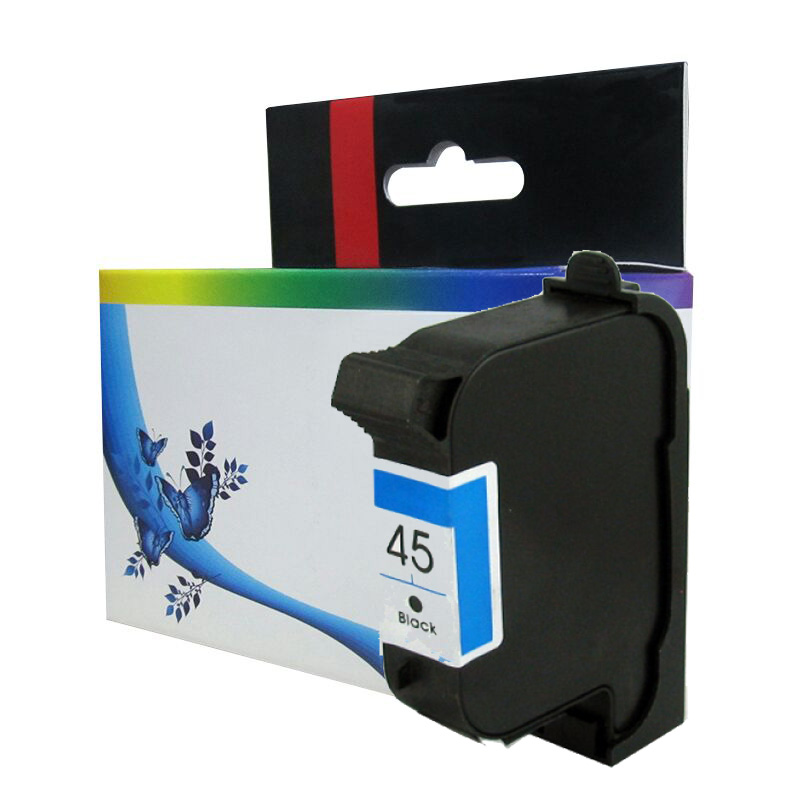 Generieke Printer Cartridges Compatibel Lege Inkt Cartridge Gebruiken Voor 45A Officejet Pro 1150, 1170, 1175 Printer
