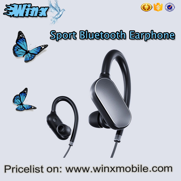 Best seller!Original for Xiaomi mi Sport Bluetooth Earphone mini wireless Waterproof headset/earphone