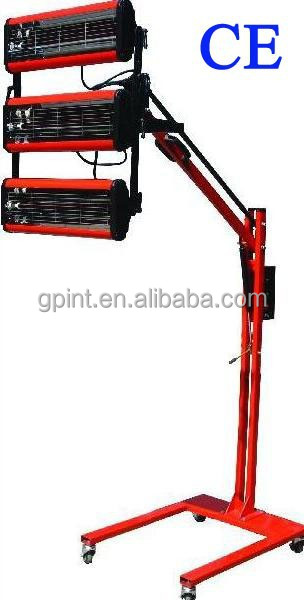 Paint heater GP-333