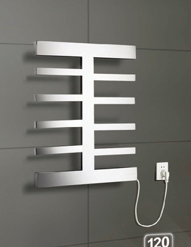 sharndy electric towel heater new design electric towel warmer rack stainless steel heated towel - Towel Warmer Rack