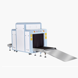 Airport security x ray screening system machine