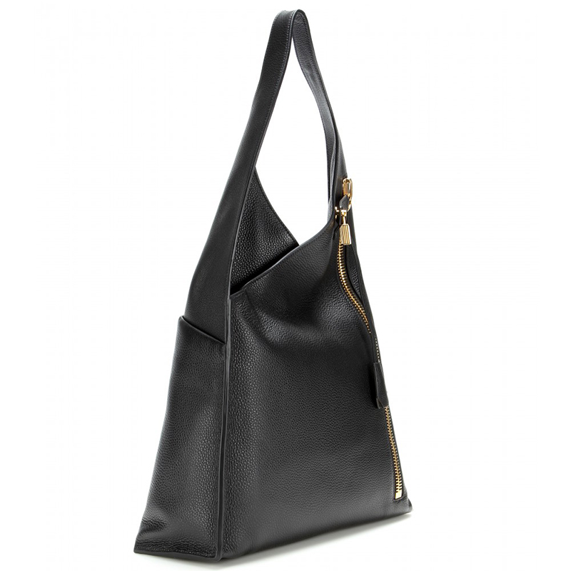 Plain Black Shoulder Bag Systyle Handbags - Buy Systyle Handbags ...