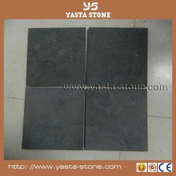 Dark Grey Stone Portugal Marble Floor Tile