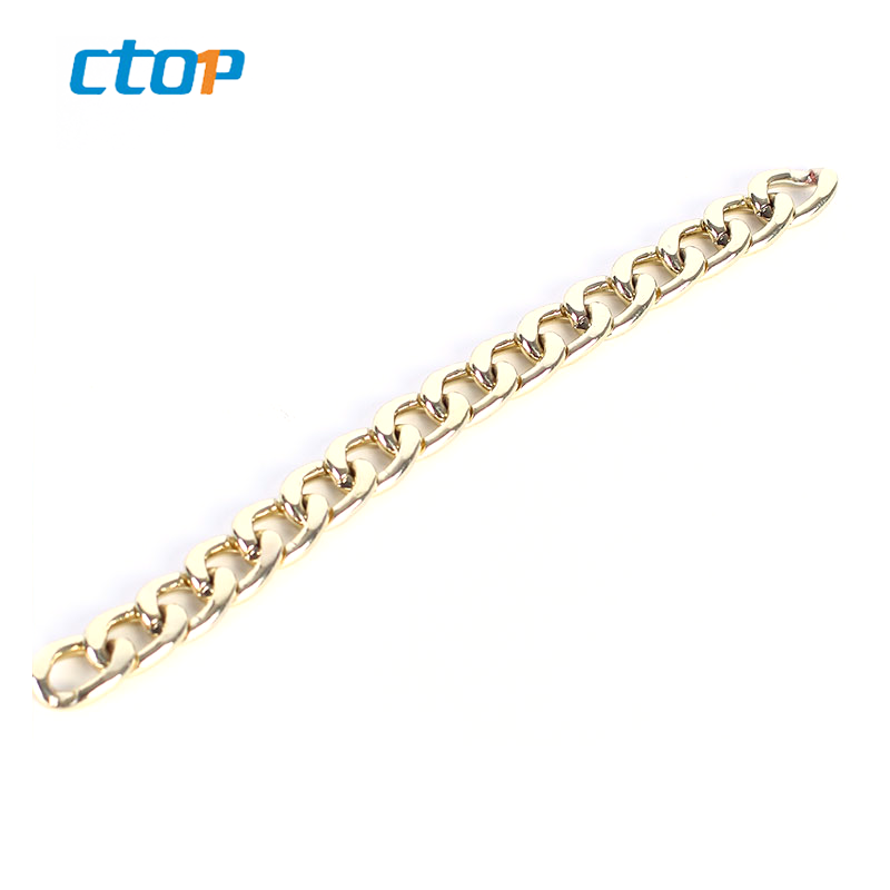handbag stainless steel bag accessory metal chain