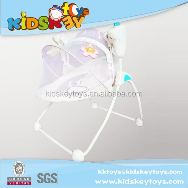 New design Bouncer, Rocking Chair baby baby rocking chair with baby mosquito net