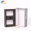 Free Samples high quality comb packaging box with Long Service Life