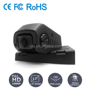 "Motion Detection 1.5"" Screen Full HD Dash B40 A118 car dvr with GPS Logger"