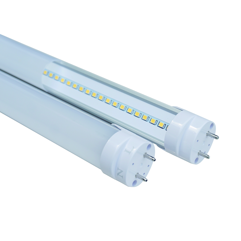 hot sale t8 led fluorescent tube 1200mm 4ft 18w with three years warranty