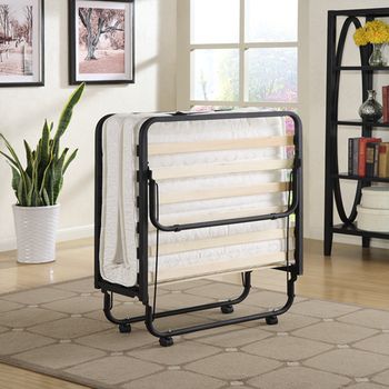 Best Rated Folding Bed Compact