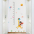 YIYAO Baby Growth Chart Handing Ruler Removable Height Growth Chart