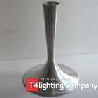 Granite stainless steel base for chair or dinning table
