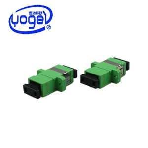 Business Industrial Multinational Fiber Optic Adapter Toslink to Optical Adaptor
