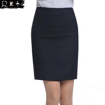 Juqian custom 2016 korean office uniform designs formal for Office uniform design 2016