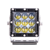 led work lamp 12v 24v 45w CREE led work light lamp for heavy duty,auto parts,cars 4x4 led work light with 4D reflector