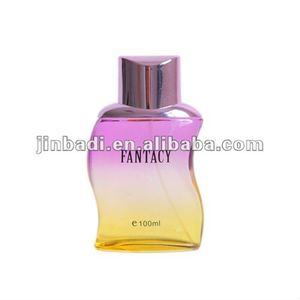 FANTACY HOT SELLING Fashion JINBADI men perfume imported perfume a perfume