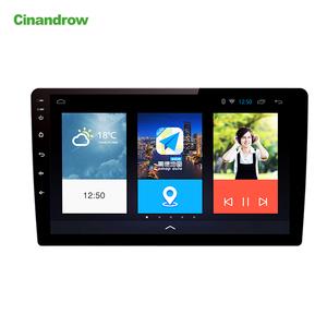 GPS Navigation for Volvo golft 4 Honda Toyota, Car Stereo Radio with Camera  FM MP5 Player
