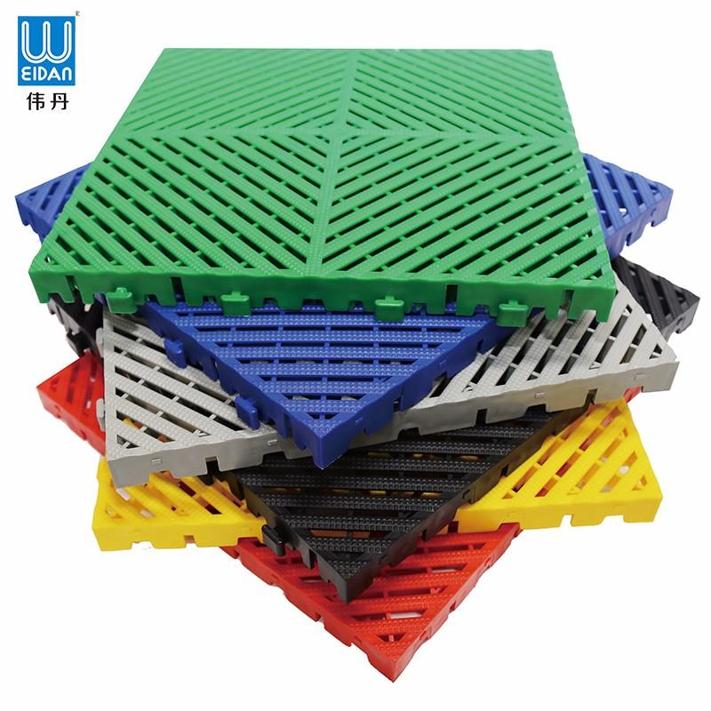 Wholesale Price Portable Pp Interlocking Garage Floor ...