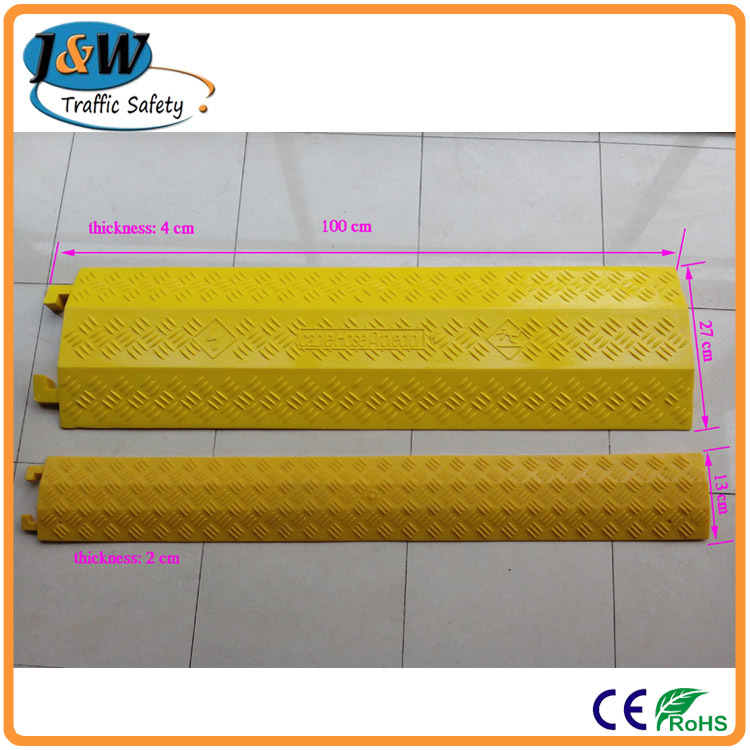 Pvc Cable Cover Protector Floor