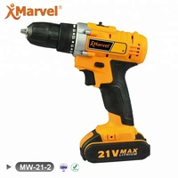 Li-ion china supplier online tool equipment cordless drill driver