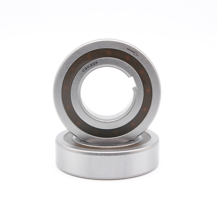 TR080803 Taper Roller Bearing Stainless Steel 40x80x30