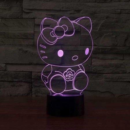 Sie Qualität Hersteller Und Hohe Nachtlicht Hallo Finden Kitty qSUMzpVG