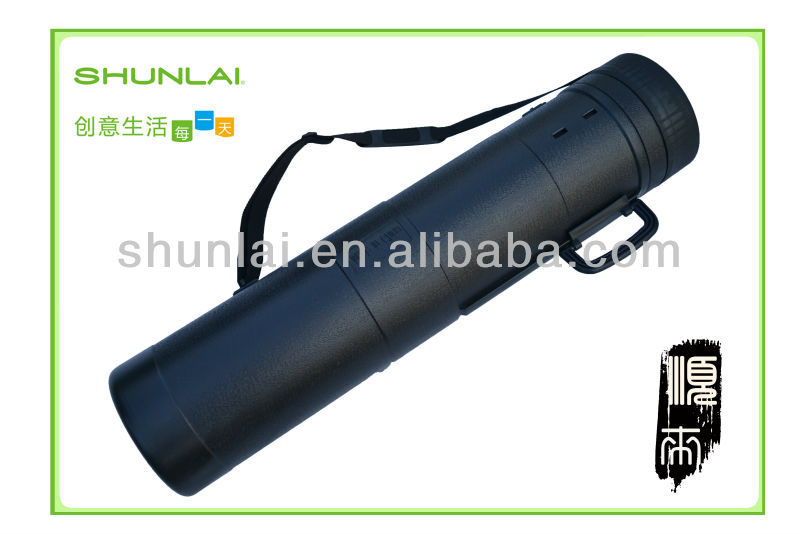 18.5cm Diameter Plastic Telescopic Tube Drawing Tube