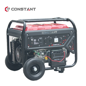5kw high quality 5kva 11HP best Gasoline Generator