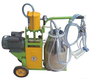 High quality low prices cow milking machine/Portable Milking Machine Cock Milking/milking machine spare parts