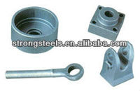 Qingdao Investment Casting Ships & Train & Automobile & Motorcycle fittings