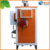 Fast Ship Full Automatic Steam Generator for Steam Room Natural Gas