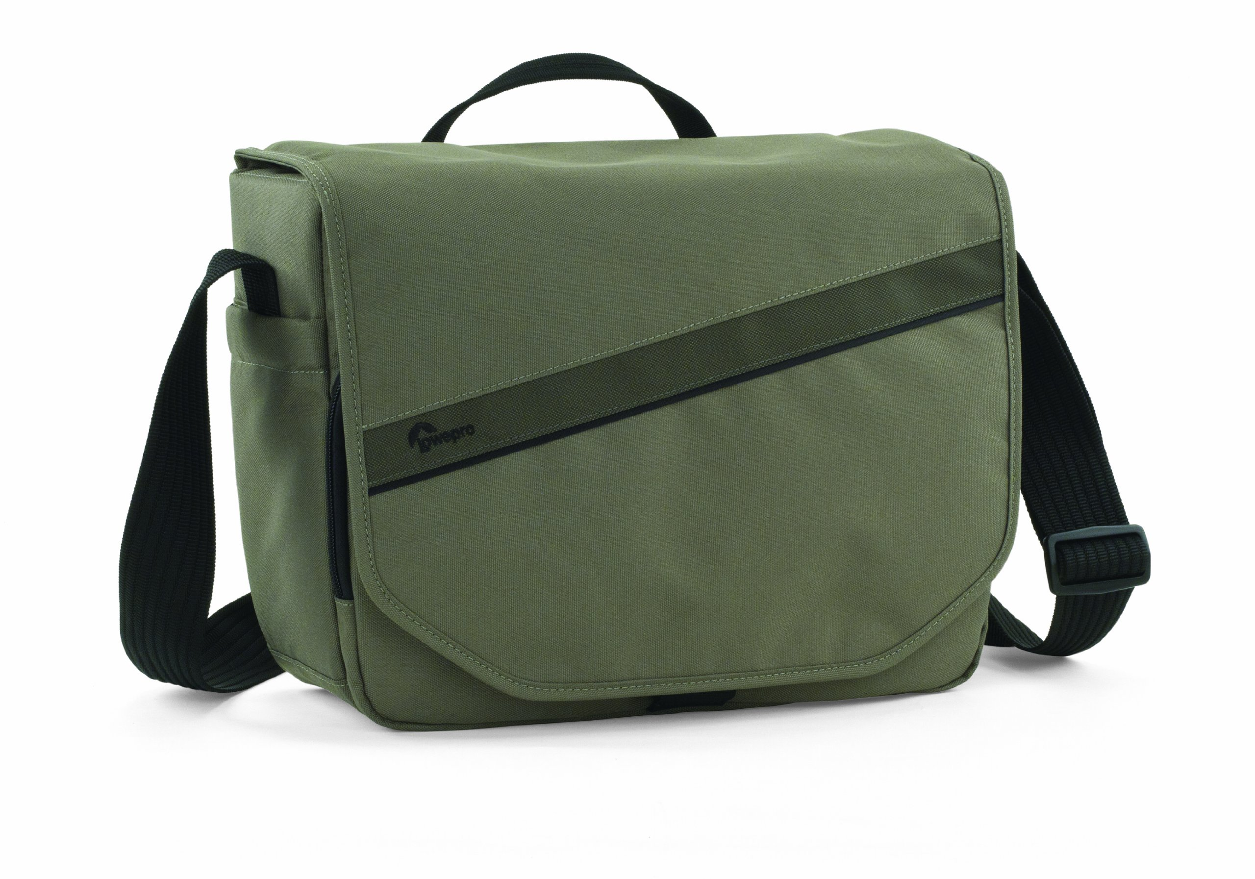 Lowepro Event Messenger 250 Pro DSLR Camera Shoulder Bag
