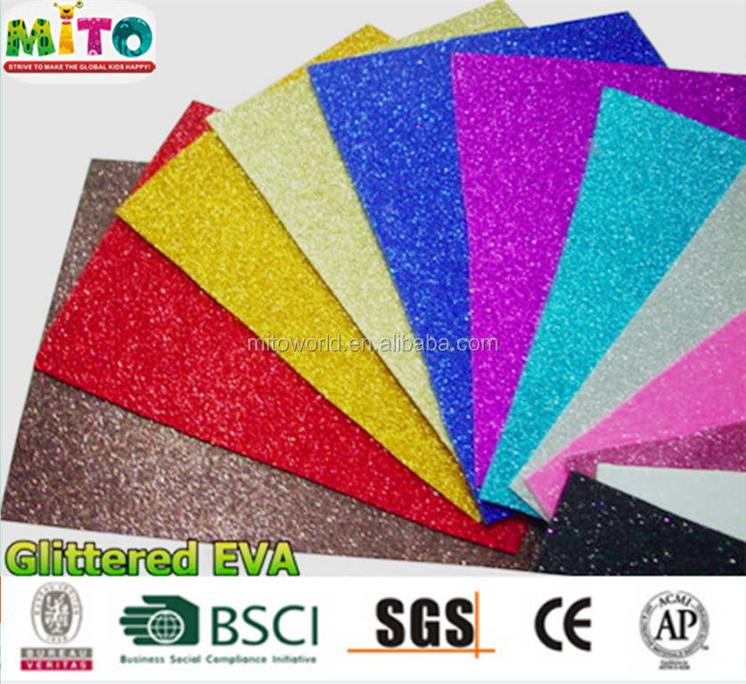 High quality eva foam craft ideas buy high quality eva for Craft ideas using foam sheets